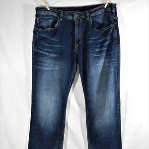 Buffalo David Bitton Men's Driven X Jeans